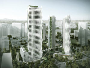 3d-rendering-mixed-used-guangzhou_half-aerial-view