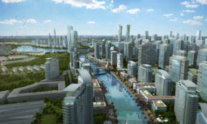 3d-architectural-rendering-danga-bay-commercial-zone