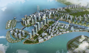 3d-architectural-rendering-danga-bay-waterfront-commerical