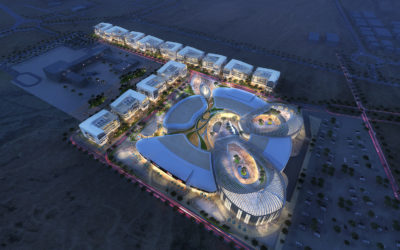 3d-architectural-rendering-dubai-design-competition-night