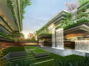 3d-architectural-rendering-guangzhou-hotel-waterscape