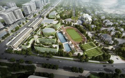 3d-architectural-rendering-vietnam-township-amenties