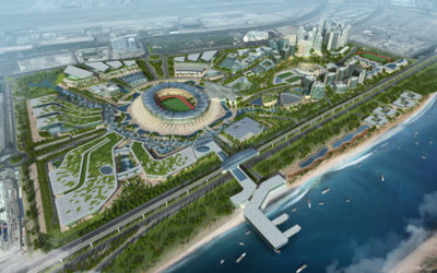 3d-architectural-rendering-zayed-sports-city-aerial