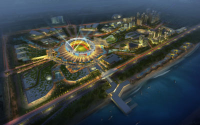 3d-architectural-rendering-zayed-sports-city-night