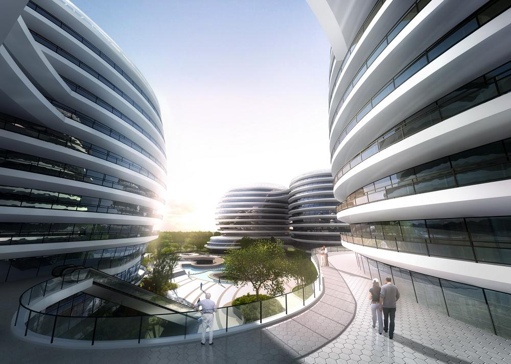 3d architectural exterior renderings  u2013 3d architectural